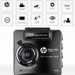 Camera hành trình H-P F555G Quay full HD