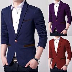 áo khoác vest nam thời trang