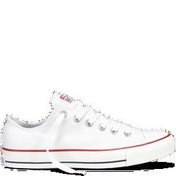 Giày Sneaker Nam Cổ Thấp Màu Trắng