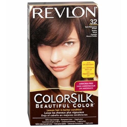 Thuốc nhuộm tóc Revlon Mỹ số 32 - Nâu hạt dẻ đậm - 4062450 , 4023054 , 15_4023054 , 85000 , Thuoc-nhuom-toc-Revlon-My-so-32-Nau-hat-de-dam-15_4023054 , sendo.vn , Thuốc nhuộm tóc Revlon Mỹ số 32 - Nâu hạt dẻ đậm