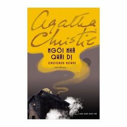 Sách - Agatha Christie - Ngôi nhà quái dị
