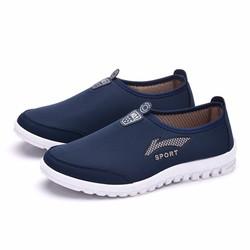 Giày Lười Thể Thao Nam