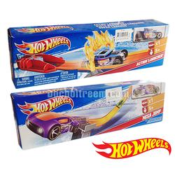 Đường đua Hot Wheels căn bản W5367