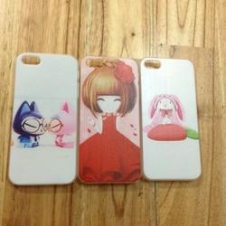 Ốp lưng iphone5 nhiều mẫu đẹp