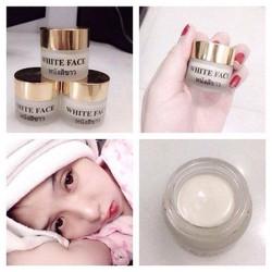 Kem White Face Thái