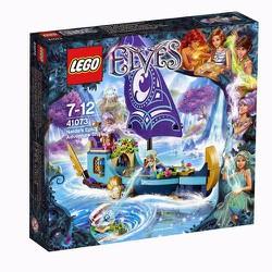 Lego thuyền phiêu lưu của Naida 41073