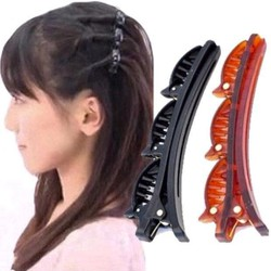 Kẹp xoắn tạo kiểu tóc