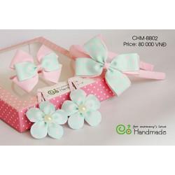 Set quà tặng handmade CHM - BB02