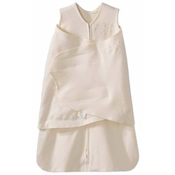 Chăn cuốn thun cotton mùa hè dành cho bé sơ sinh hiệu HALO