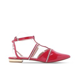 Sandal bệt nữ