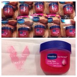 Son dưỡng môi Vaseline hàng mới từ Mỹ