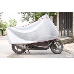 Bạt phủ xe máy cao cấp