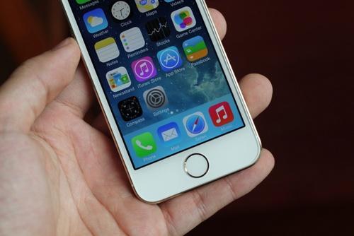 Kết quả hình ảnh cho nut home iphone 5s