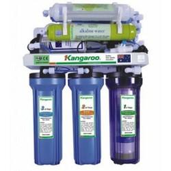 Máy lọc nước Kangaroo KG104 7 lõi không vỏ tủ