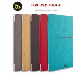Bao da Ou cho iPad mini 4