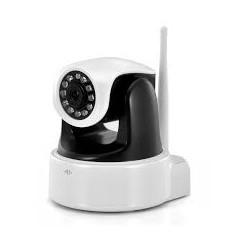 Camera P2P Wifi HD 720P xoay 360 độ