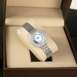 Đồng hồ lắc đính hạt Chopad CP10