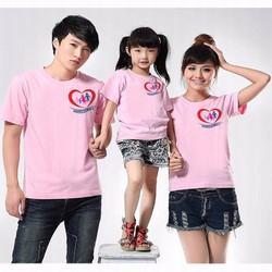 Gia đình trái tim hồng