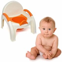 Bô ghế vệ sinh cho bé