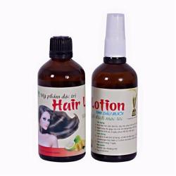 set 2 dưỡng tóc tinh dầu vỏ bưởi , kích thích mọc tóc 104