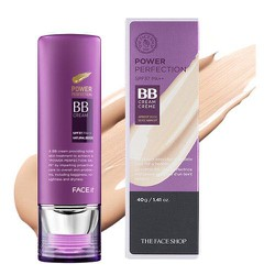 Kem BB cream Face it Power Perfection SPF37 PA The Face Shop 40ml