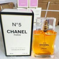 Nước hoa nữ sách tay chính hãng pháp Chanel No5 50ml