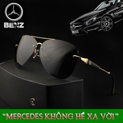 Kính mắt thời trang Mercedes – Benz