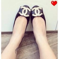 Giày búp bê hàng quảng châu - G00760