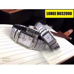 Đồng hồ đeo tay cặp đôi LONGI Đ032000