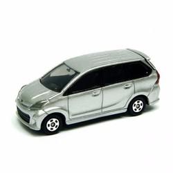 Xe Ô Tô Mô Hình Tomica Toyota Avanza Veloz - Bạc