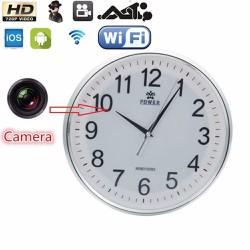 Đồng hồ CAMERA WIFI HD