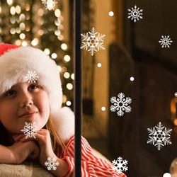 Decal trang trí Giáng Sinh-Noel 8