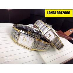 Đồng hồ đeo tay cặp đôi LONGI Đ012000