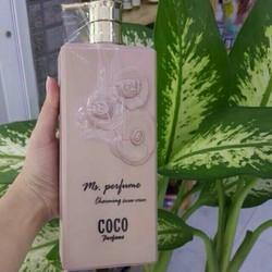 Sữa Tắm COCO