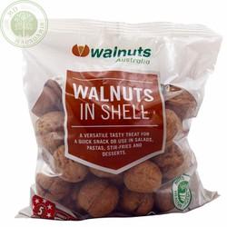Hạt Óc Chó Australia Walnuts In Shell 500 gr nhập khẩu
