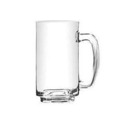 Ly thủy tinh quai bia Union Glass UG-315