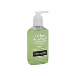Sữa rửa mặt trị mụn Neutrogena Oil-Free Acne Wash Redness