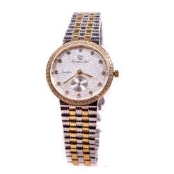 Đồng hồ Olympia Star nữ OPA5595L. DỒNG HỒ CHÍNH HÃNG