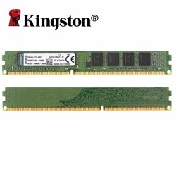 RAM Máy tính Kingston 2GB DDR3 PC10600 Bus 1333
