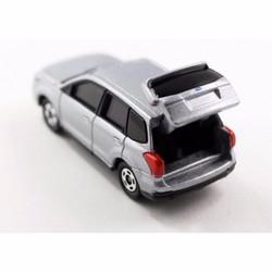 Xe Ô Tô Mô Hình Tomica Subaru Forester - Bạc
