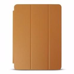Bao da iPad Air 2 Smart Case màu nâu