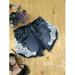 quần shorts nữ- hàng order