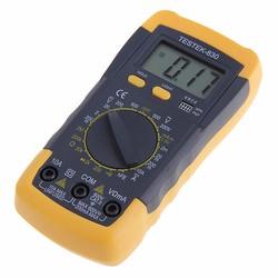 Đồng hồ đo VOM điện tử đa năng