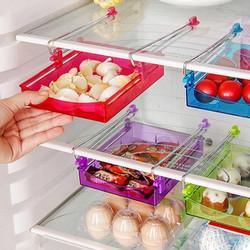 Khay Nhựa Để Tủ Lạnh CGS
