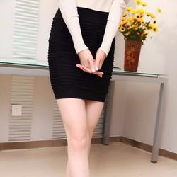 Chân váy ôm  thời trang  QA178