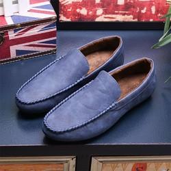 Giày lười nam lịch lãm -GD55