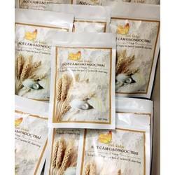 Bột cám gạo ngọc trai Linh Nhâm