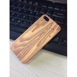 ốp lưng giả gỗ iphone 5