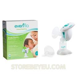 Máy hút sữa điện Evenflo chính hãng