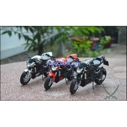 Xe môtô Ducati Street Fighter 1:12